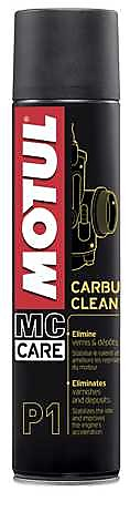 MC CARE ™ P1 CARBU CLEAN / 400мл