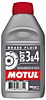 MOTUL DOT 3 &4 Brake Fluid / 500 мл