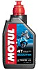 MOTUL SCOOTER 4T MB 10W40 / 1 литр